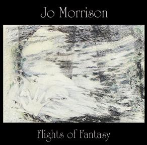 cover of Flights of Fantasy