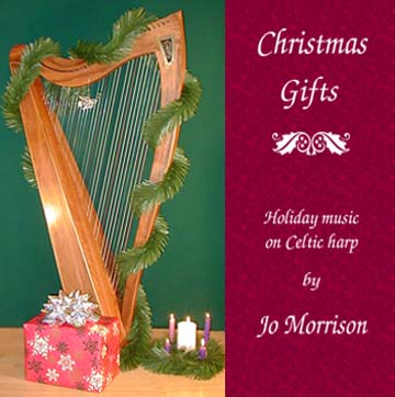 cover of Christmas Gifts