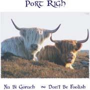 Na Bi Gòrach cover picture